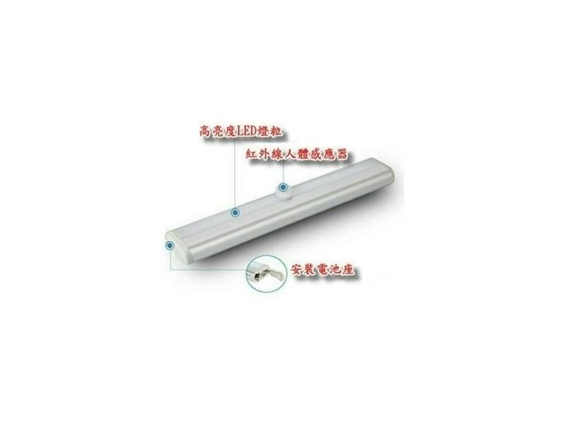 (YOYA)赫里翁 人體感應抽屜燈 DL-190 ☆來電特價0983375500☆台中流理