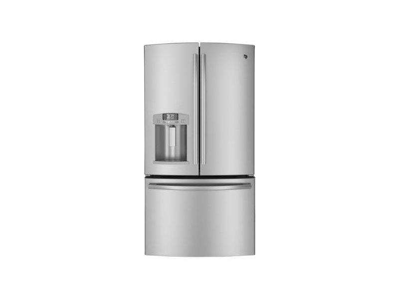 (YOYA)美國GE奇異法式冰箱810L三門CFE28TSSS 不鏽鋼0983375500