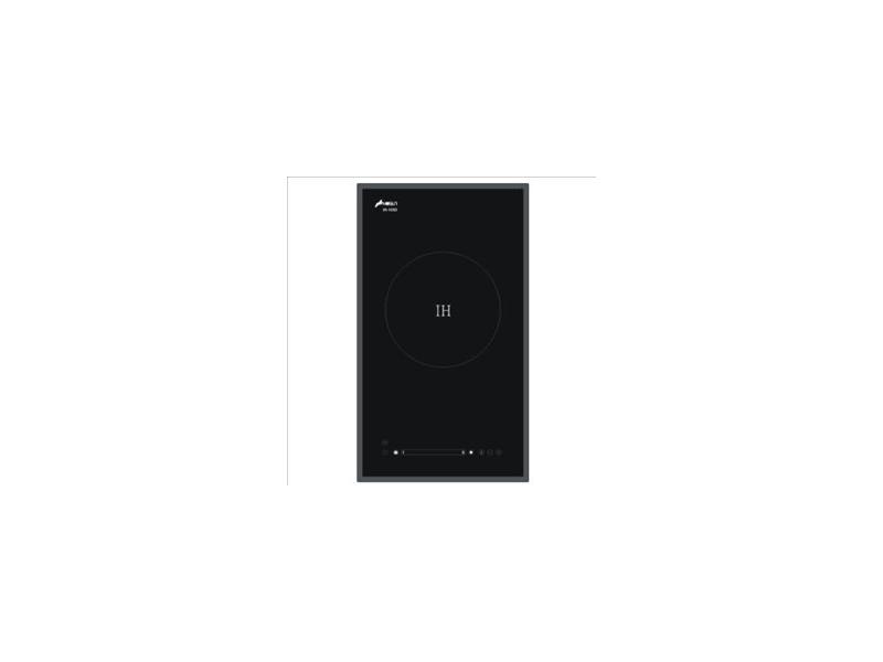 豪山牌感應爐 IH-1050德國SCHOTT觸控式智慧單鍵單口IH感應爐☆德國微晶玻璃快速