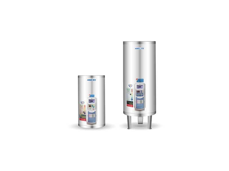 (YOYA)鴻茂熱水器 EH-1502ATS 儲熱式 電熱水器☆調溫定時型15加侖直掛式☆