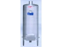 柴爐儲熱式熱水器60G 燒柴熱水器60加侖台製白鐵南投燒材熱水器 不鏽鋼材爐熱水器員林燒材