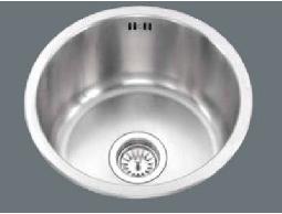 (YOYA)赫里翁水槽 圓形吧台槽 JT-178 不鏽鋼0.8MM0983375500