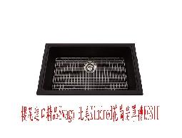 (YOYA)櫻花進口精品Svago 花崗岩單槽KGS1U☆0983375500