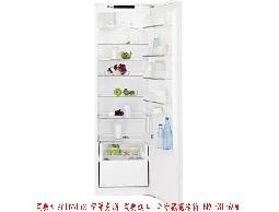(YOYA)瑞典Electrolux 伊萊克斯 瑞典進口 全冷藏電冰箱ERG3313AOW
