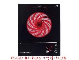 (YOYA)櫻花牌SAKURA-EG2012GBA電陶爐☆單口檯面式☆0983375500