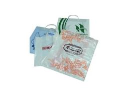 紙袋、塑膠袋、不織布袋、石頭紙袋
