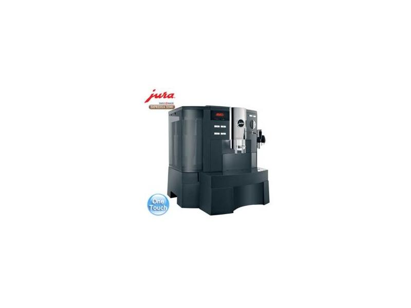 Jura 全自動研磨咖啡機XS90