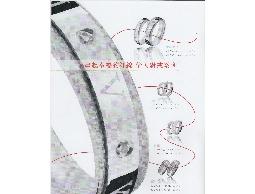 My LOGO鋼飾系列~凡購買單品2380元以上即可獲贈原裝進口香氛