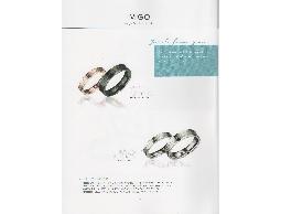 七夕情人鋼飾商品~MIGO白鋼珠寶
