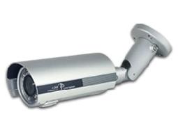 紅外線戶外網路攝影機