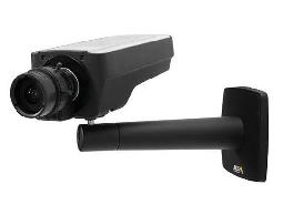 AXIS HDTV 1080P 寬動態全功能網路攝影機
