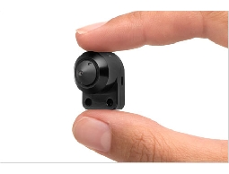 AXISP12網路攝影機系列為高效能小型攝影機,其可用做室內與戶外的隱密監控
