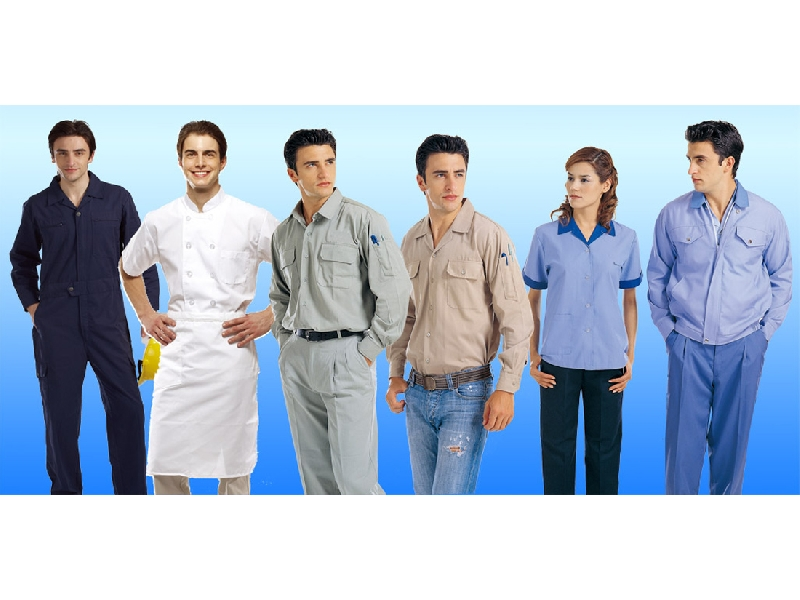 佶亨-團體服、工作服、制服、班系服專業訂製