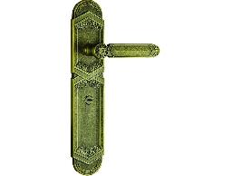 高級銅門鎖