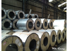 鐿鋼不銹鋼有限公司