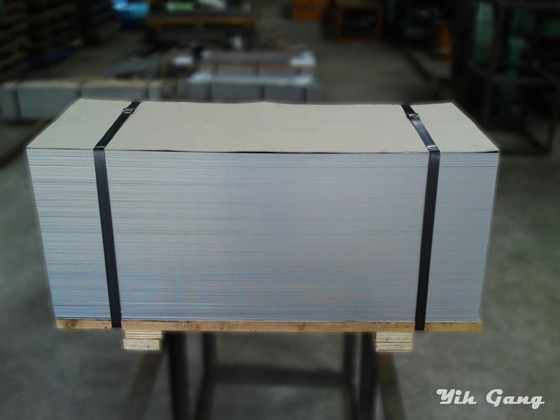 不銹鋼片(Stainless Steel Sheets)