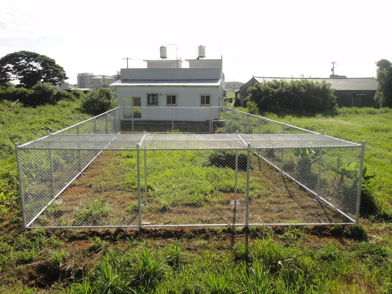【圍籬·農地】農地圍籬網
